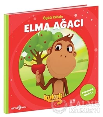 Resim Elma Ağacı - Kukuli Öykü Kitabı