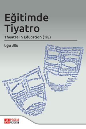 Resim Eğitimde Tiyatro Theatre in Education (TiE)