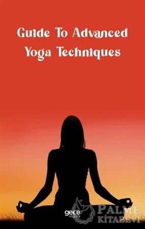 Resim Guide to Advanced Yoga Techniques