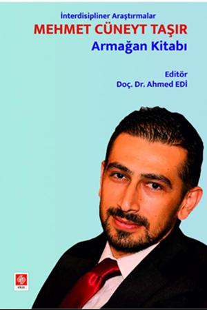 Resim Mehmet Cüneyt Taşır Armağan Kitabı