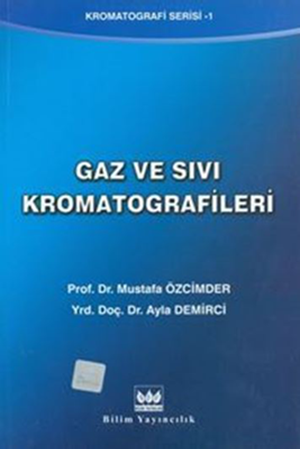 Resim Gaz ve Sıvı Kromatografileri