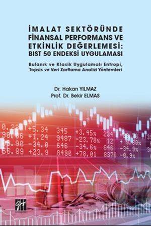 Resim İmalat Sektöründe Finansal Performans ve Etkinlik Değerlemesi: