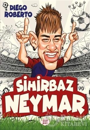 Resim Sihirbaz Neymar