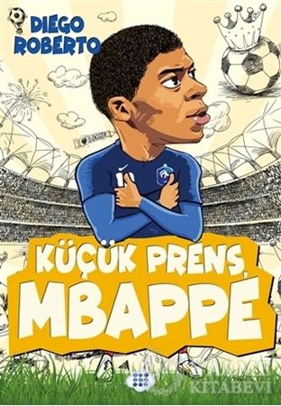 Resim Küçük Prens Mbappe