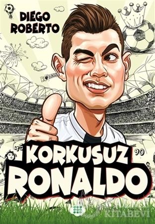 Resim Korkusuz Ronaldo