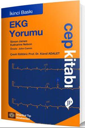 Resim EKG Yorumu Cep Kitabı
