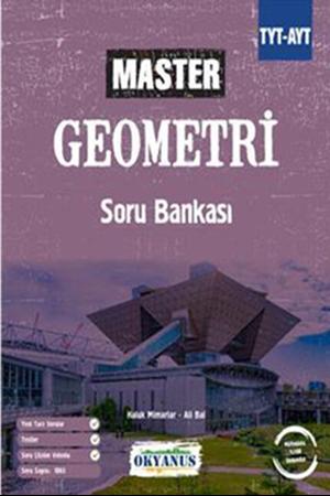 Resim TYT AYT Master Geometri Soru Bankası