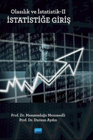 Resim Olasılık ve İstatistik-2 : İstatistiğe Giriş