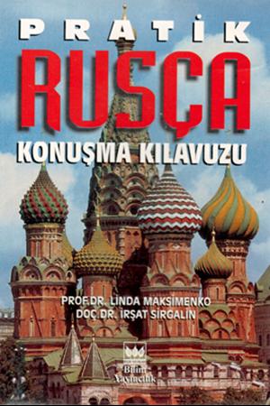 Resim Pratik Rusça Konuşma Kılavuzu