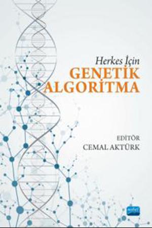 Resim Herkes İçin Genetik Algoritma