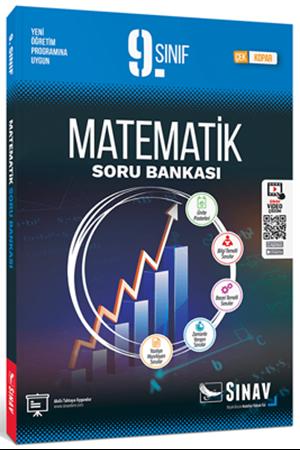 Resim 9. Sınıf Matematik Soru Bankası