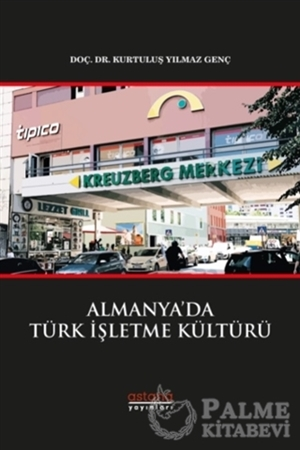 Resim Almanya'da Türk İşletme Kültürü