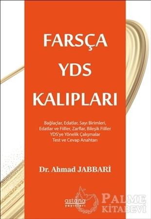 Resim Farsça YDS Kalıpları