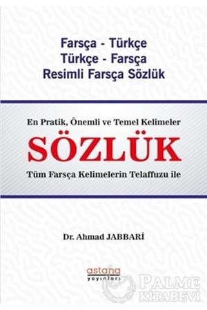 Resim Farsça - Türkçe Türkçe - Farsça Resimli Sözlük