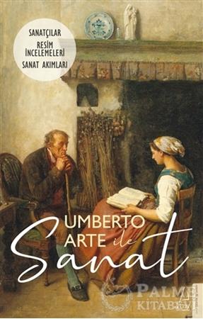 Resim Umberto Arte ile Sanat 3