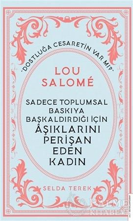 Resim Lou Salome