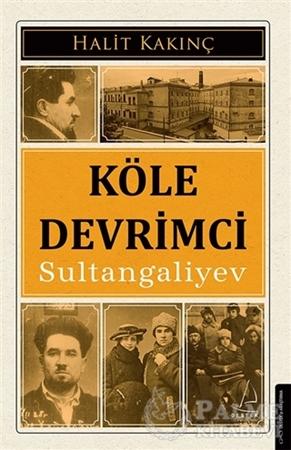 Resim Köle Devrimci Sultangaliyev