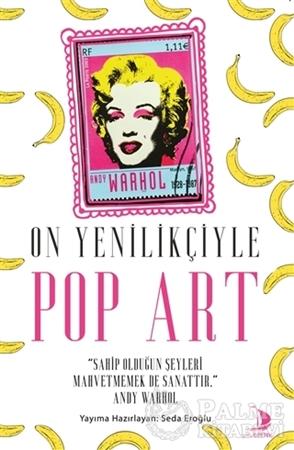 Resim On Yenilikçiyle Pop Art