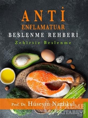 Resim Anti Enflamatuar Beslenme Rehberi
