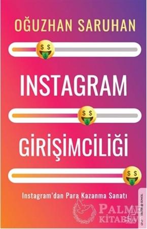 Resim Instagram Girişimciliği