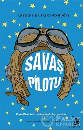 Resim Savaş Pilotu