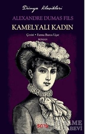 Resim Kamelyalı Kadın