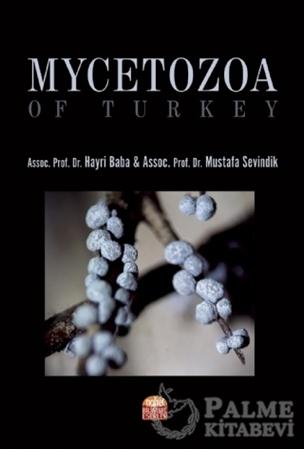 Resim Mycetozoa of Turkey
