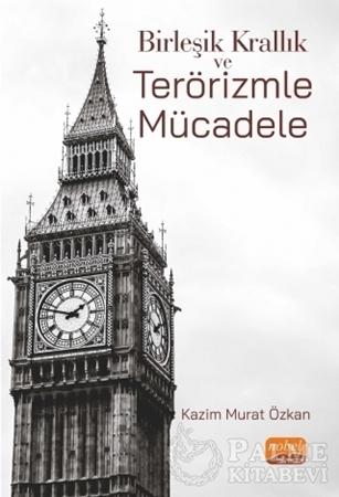 Resim Birleşik Krallık ve Terörizmle Mücadele