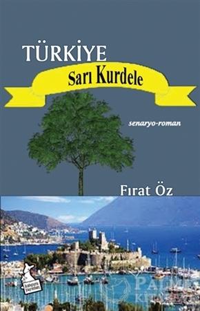 Resim Türkiye Sarı Kurdele