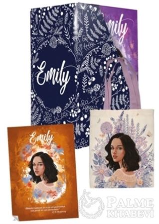 Resim Emily Kutulu Set (3 Kitap Takım - Ciltli)