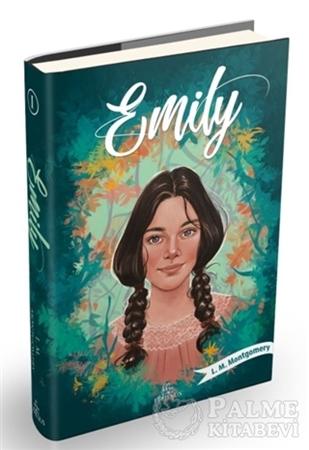 Resim Emily 1 (Ciltli)