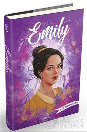 Resim Emily 3 (Ciltli)