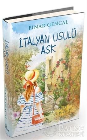 Resim İtalyan Usulü Aşk (Ciltli)