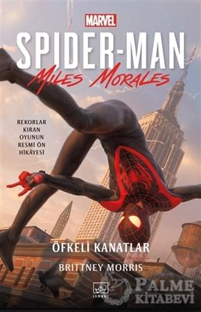 Resim Spider-Man: Öfkeli Kanatlar