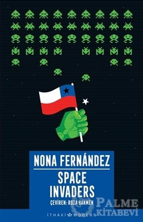 Resim Space Invaders