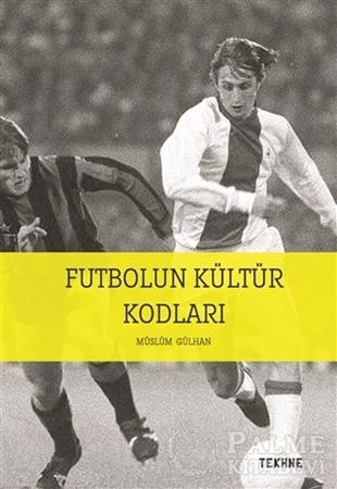 Resim Futbolun Kültür Kodları