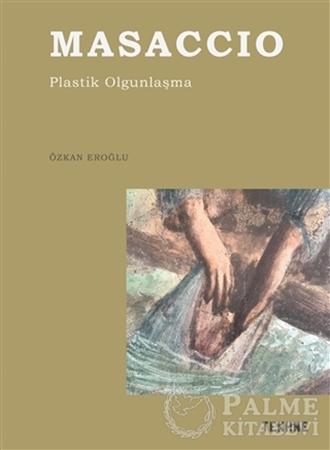 Resim Masaccio- Plastik Olgunlaşma