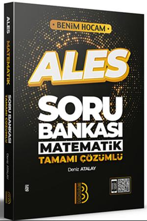Resim 2022 ALES Matematik Tamamı Çözümlü Soru Bankası