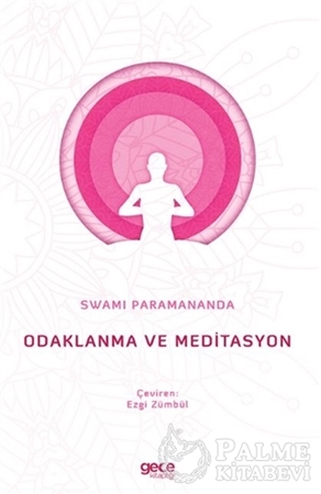 Resim Odaklanma ve Meditasyon
