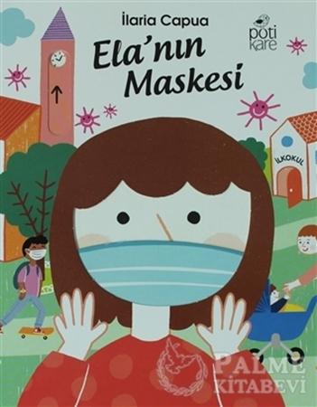 Resim Ela'nın Maskesi