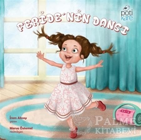 Resim Feride'nin Dansı