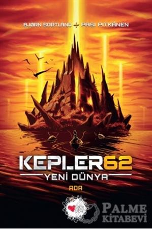 Resim Kepler62: Yeni Dünya - Ada