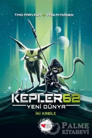 Resim Kepler62: Yeni Dünya - İki Kabile