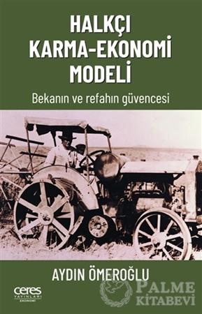 Resim Halkçı Karma-Ekonomi Modeli