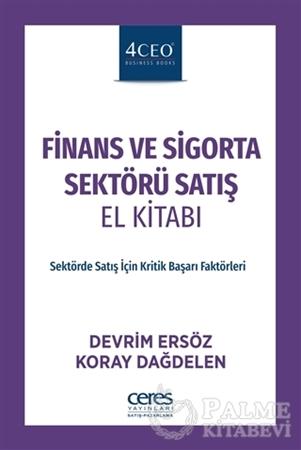 Resim Finans ve Sigorta Sektörü Satış El Kitabı