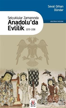 Resim Selçuklular Zamanında Anadolu'da Evlilik 1075-1308