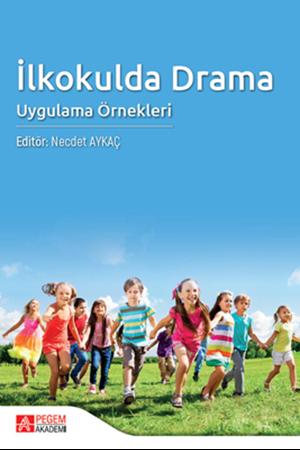 Resim İlkokulda Drama Uygulama Örnekleri