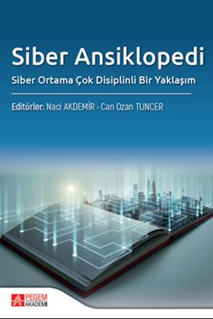 Resim Siber Ansiklopedi: Siber Ortama Çok Disiplinli Bir Yaklaşım