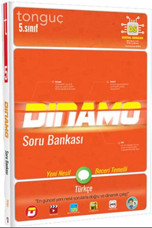 Resim 5. Sınıf Türkçe Dinamo Soru Bankası