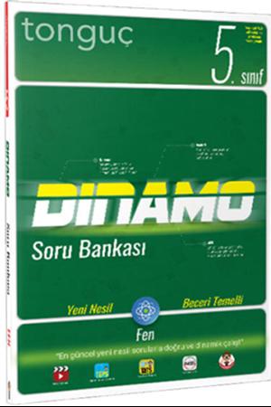 Resim 5. Sınıf Dinamo Fen Bilimleri Soru Bankası